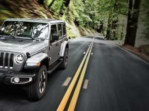45 All New 2019 Jeep Wrangler Jl Release