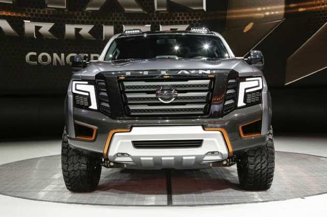 45 All New 2019 Nissan Diesel Release Date And Concept