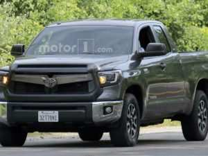 45 All New 2019 Toyota Tundra News Price and Review