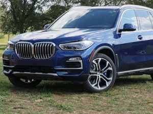 45 All New 2020 BMW X5 Youtube Pictures