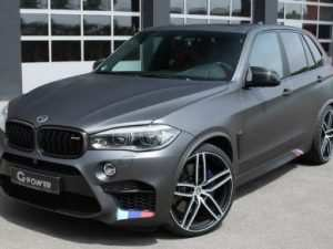 45 All New 2020 BMW X5M Release Date Price and Release date