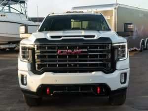 45 All New 2020 Gmc 2500 Launch Date Concept and Review