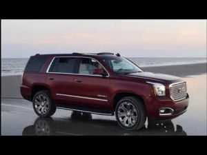 45 All New 2020 Gmc Yukon Xl Pictures New Review