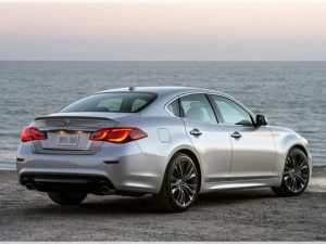45 All New 2020 Infiniti Q70 Redesign Price and Review
