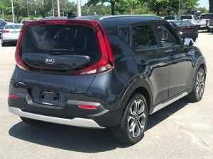 45 All New 2020 Kia Soul X Line Price and Review
