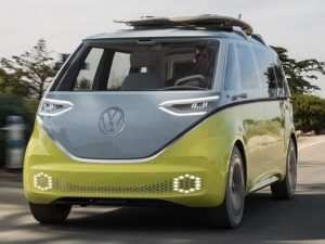 45 All New 2020 Volkswagen Bus Price New Concept