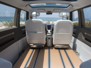45 All New 2020 Vw Bus Price Spesification