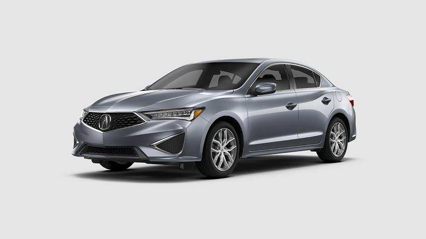 45 All New Acura Ilx Redesign 2020 Price