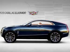 Cadillac Coupe 2020