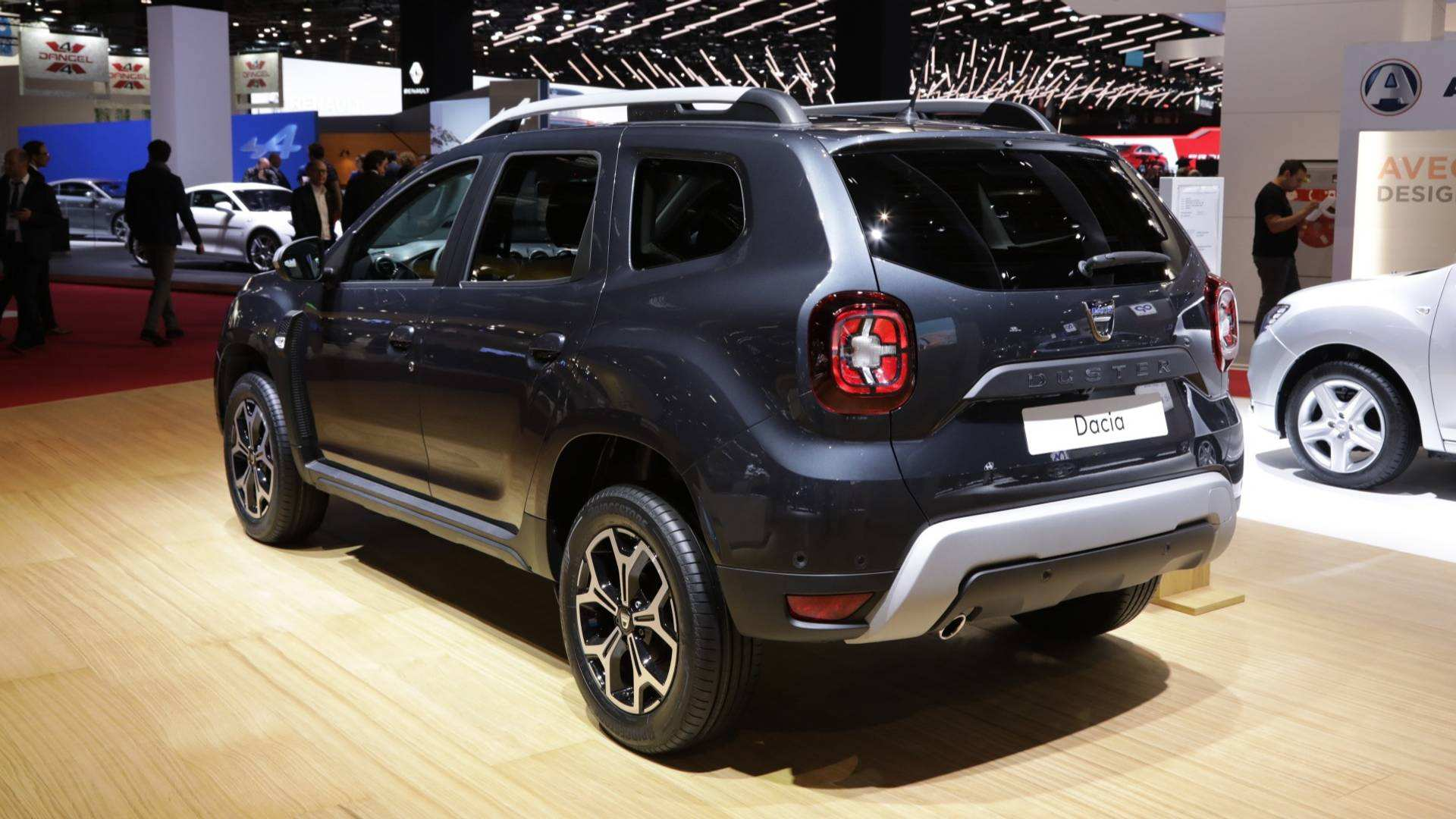 45 All New Dacia Duster 2020 Release Date