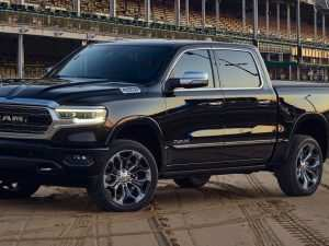 45 All New Dodge Small Truck 2020 Reviews