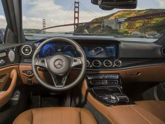 45 All New E300 Mercedes 2019 Performance And New Engine