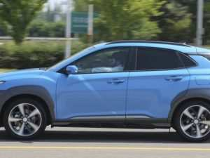 45 All New Hyundai Kona 2020 Colors Photos