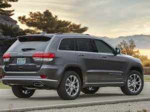 45 All New Jeep Nuova Grand Cherokee 2020 Prices