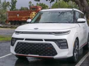 45 All New Kia Soul 2020 Review Ratings