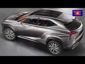 45 All New Lexus Lx 570 Model 2020 Exterior and Interior