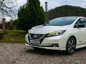 45 All New Nissan E Power 2020 Model