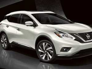 45 All New Nissan Murano 2020 Overview