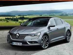 45 All New Renault 2019 Models Performance