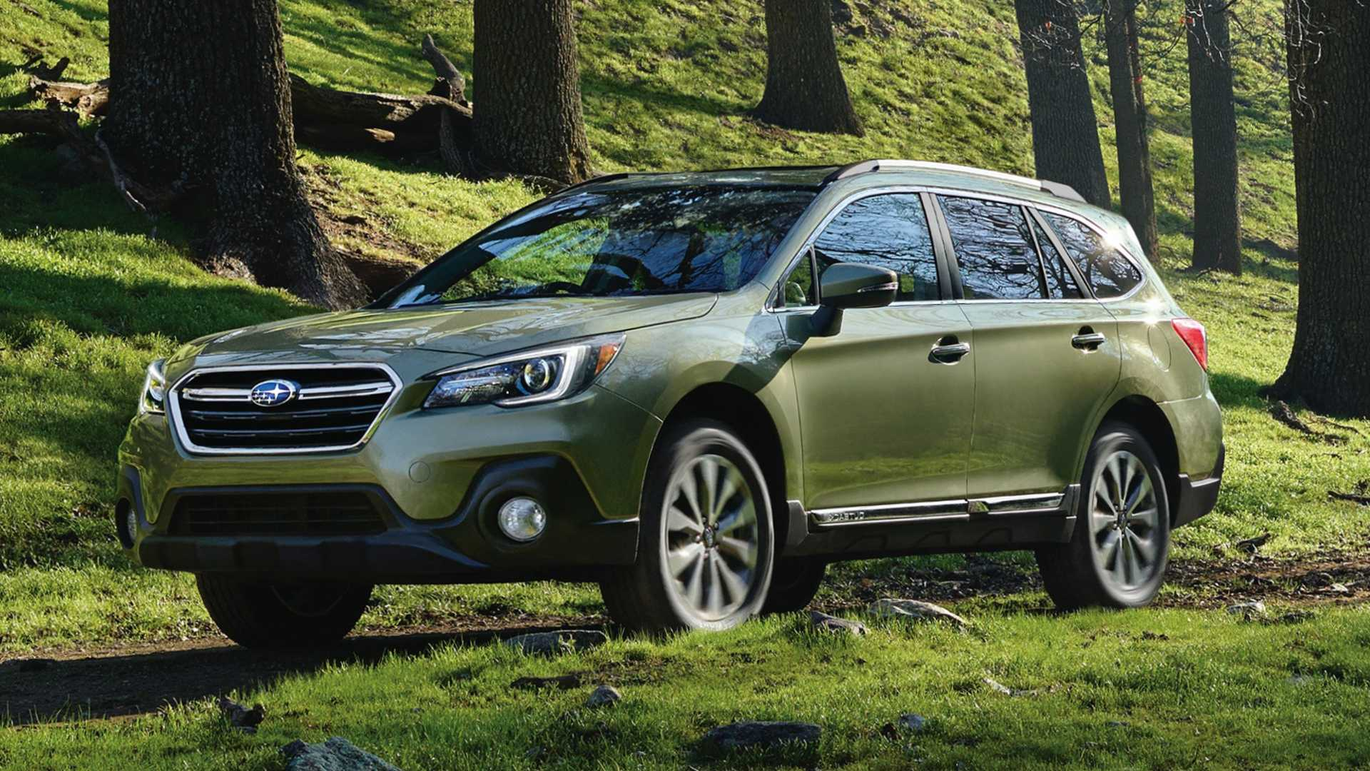 45 All New Subaru Changes For 2020 Performance