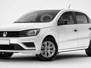 45 All New Volkswagen Gol 2020 Redesign and Concept