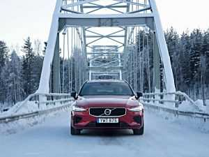 45 All New Volvo Hybrid Cars 2020 Research New