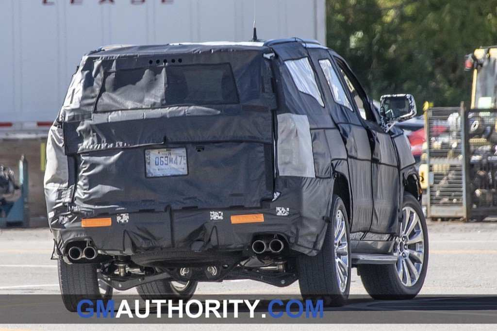 45 All New When Does The 2020 Gmc Yukon Come Out Exterior