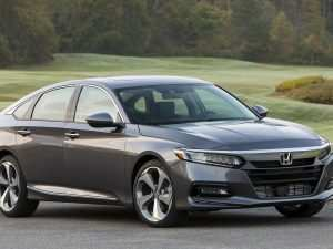 45 Best 2019 Honda Accord New Review