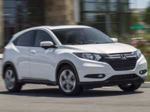 45 Best 2019 Honda Hrv Changes Review