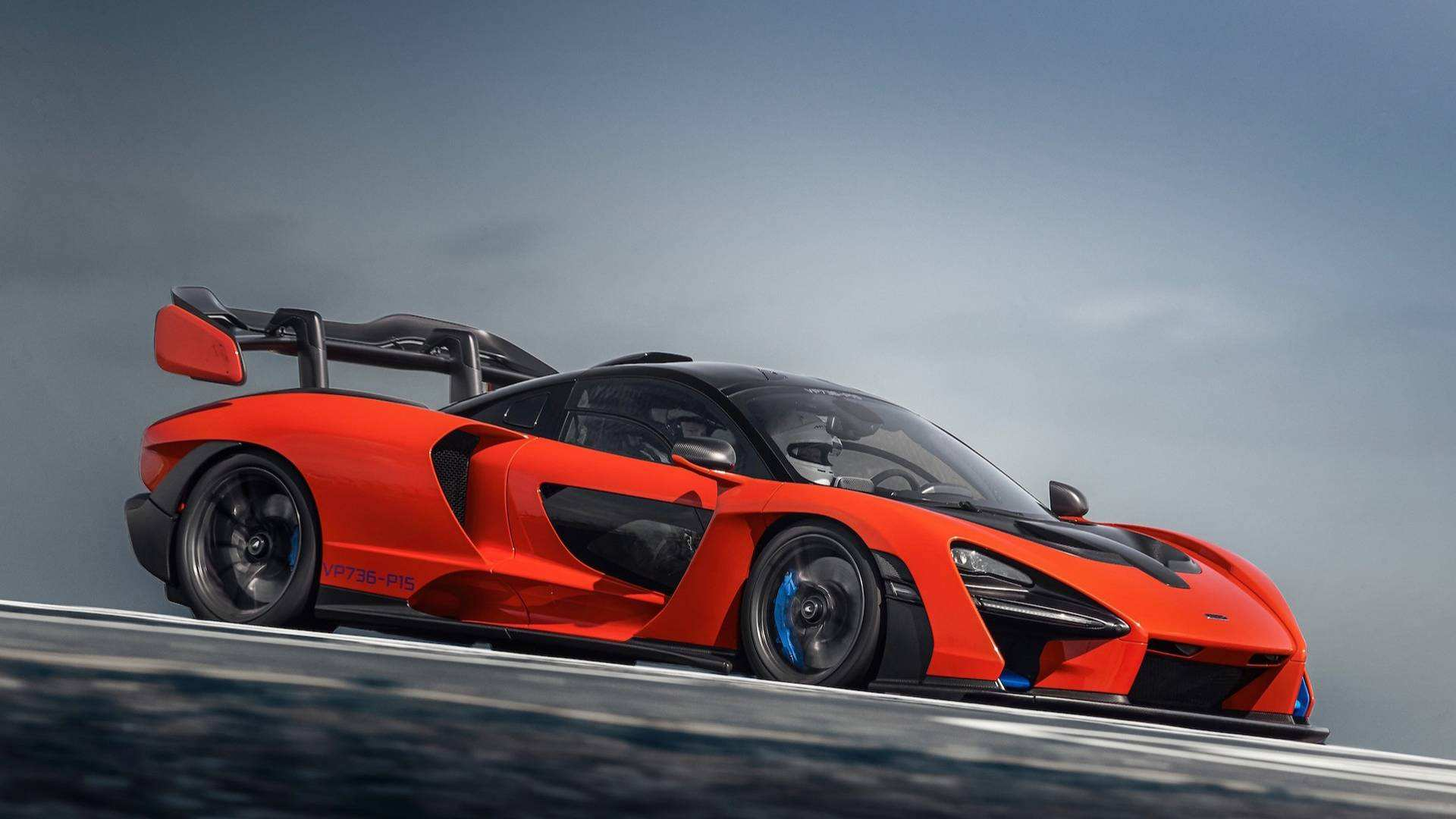 45 Best 2019 Mclaren P15 Prices