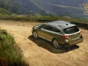 45 Best 2019 Subaru Outback Photos Overview
