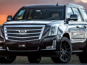 45 Best 2020 Cadillac Escalade Unveiling Pictures