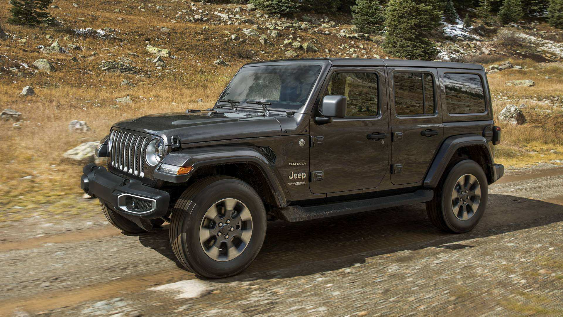 45 Best 2020 Jeep Wrangler Reviews