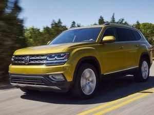 45 Best 2020 Vw Models Model