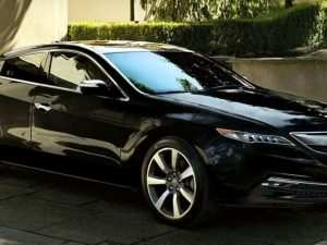 45 Best Acura Ilx Redesign 2020 Concept and Review