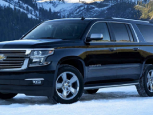 45 Best Chevrolet Suburban 2020 New Review