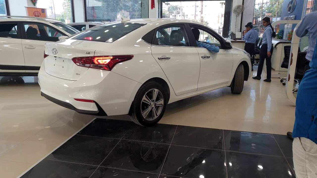 45 Best Hyundai Verna 2019 Photos