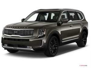 45 Best Kia Telluride 2020 Price Overview