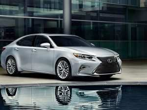 45 Best Lexus Sedan 2020 Price