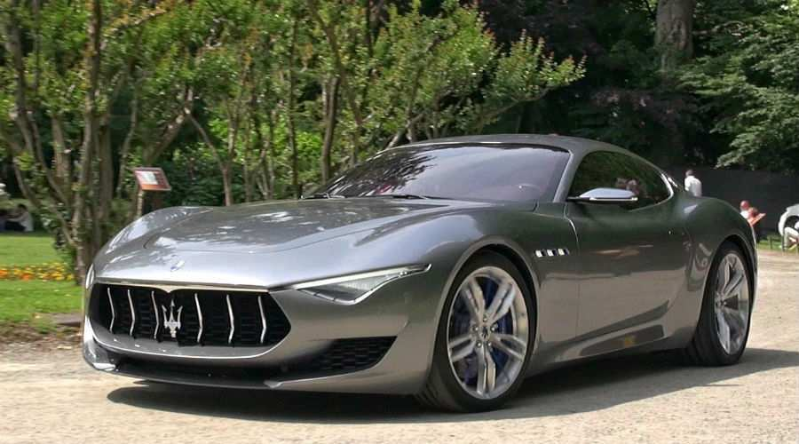 45 Best Maserati Elettrica 2019 Redesign And Review