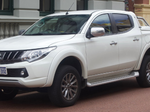 45 Best Mitsubishi L200 Sportero 2020 Redesign and Review