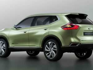 45 Best Nissan Murano Redesign 2020 Wallpaper
