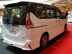 45 Best Nissan Serena 2019 Concept and Review