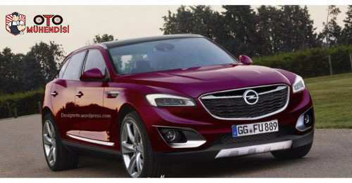 45 Best Opel Omega X 2020 Review And Release Date