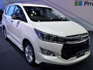 45 Best Toyota Kijang Innova 2020 Review and Release date