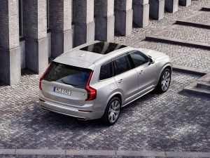45 Best Volvo New Cars 2020 Interior