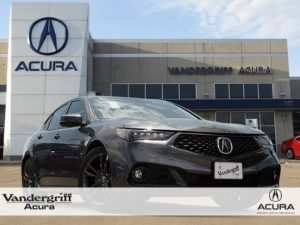 45 Best When Will 2020 Acura Tlx Be Available Performance