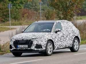 45 New 2019 Audi Release Date Prices