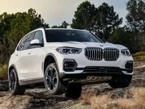 45 New 2019 Bmw X5 Release Date Research New