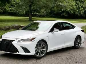 45 New 2019 Lexus Es 350 Pictures Price and Review